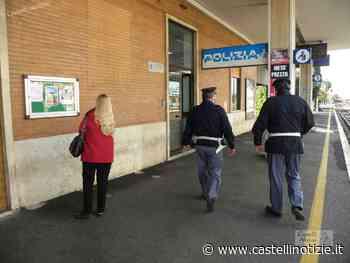 Ciampino - Perde il portafogli con i soldi per il mutuo sul treno, Polfer lo trova e glielo rende - Castelli Notizie