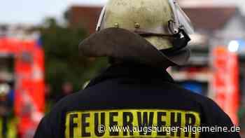 Sallach: Berufsschüler will seine Unterlagen verbrennen - Augsburger Allgemeine