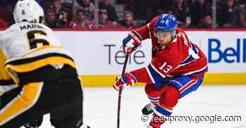 Report: Strict participation rules may hold Max Domi out of qualification round