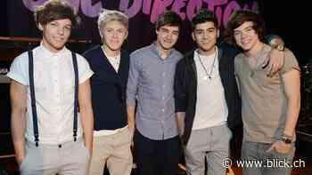 10 Jahre One Direction: Kommt es zum Comeback? - BLICK.CH