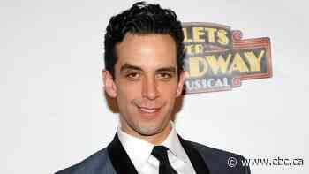 Canadian Broadway actor Nick Cordero, 41, dies from coronavirus complications