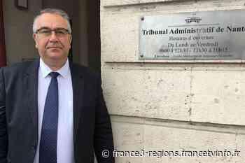 Municipales 2020 : le 1er tour de Sainte-Pazanne en Loire-Atlantique évoqué devant le tribunal administratif d - France 3 Régions