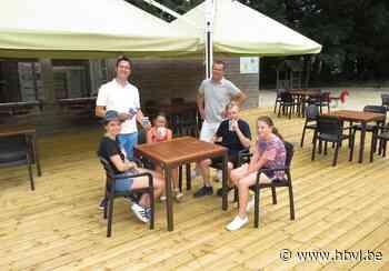 Edelhof krijgt zomerterras en picknickzondagen (Bilzen) - Het Belang van Limburg