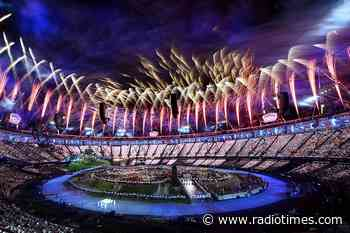 How to watch BBC Sports series Olympics Rewind - RadioTimes