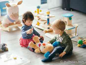 Nanny Vs Nursery: Which is the best childcare option for your baby in the UAE? - Gulf News