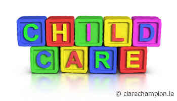 Clare childcare providers call for government reforms - Clare Champion