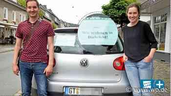 Mit Gütersloh-Kennzeichen in Schmallenberg: Angst und Sorgen - WP News