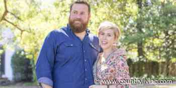 Erin and Ben Napier Announced Which City Will Get a Makeover on Their New HGTV Show 'Home Town Takeover' - Country Living