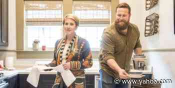Erin and Ben Napier Will Be Transforming the Town of Wetumpka, Alabama, in New Series 'Home Town Takeover' - Yahoo Lifestyle