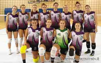 Volley: aumentano i gironi regionali femminili: con Bellinzago anche Omegna in C - Azzurra TV