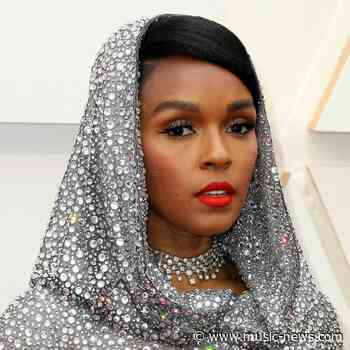 Janelle Monae calls for misogyny in music to end