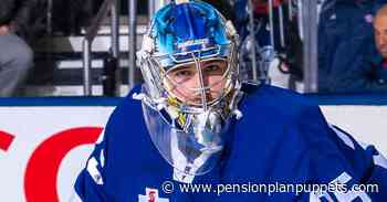 Maple Leafs Top 25 Under 25 Community Vote and Recap: Week 3 - Pension Plan Puppets
