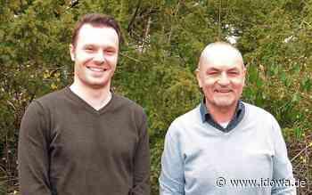 Alteglofsheim: Der neue Förster heißt Florian Findl - idowa