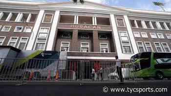 El Tribunal de Honor de Huracán: sobre la suspensión a Nadur, sus acusaciones y la esperada Asamblea - TyC Sports