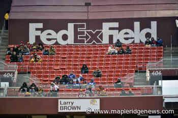 COLUMN: Some more appropriate names for Washington NFL team - Maple Ridge News