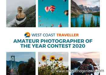 The Amateur Photographer of the Year photo contest returns for 2020 - Maple Ridge News