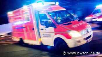 Ermittlungen In Vechta: Mit Stichverletzungen im Krankenhaus abgeliefert - Nordwest-Zeitung