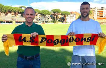 Federico Borri Nuovo Calciatore Del Poggibonsi - Valdelsa.net