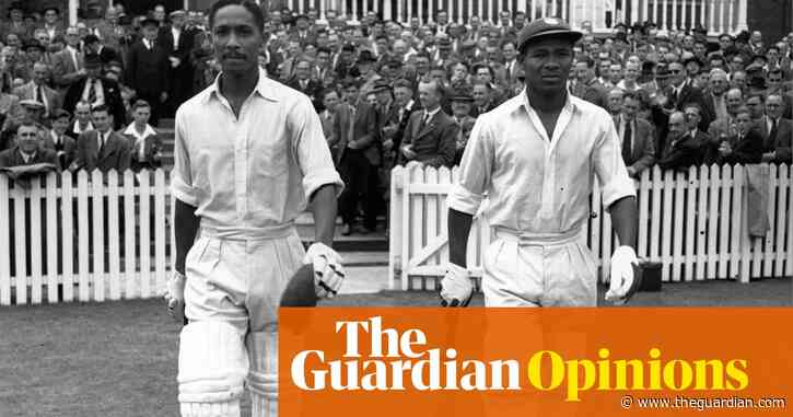 Everton Weekes and his fellow players inspired a generation - The Guardian