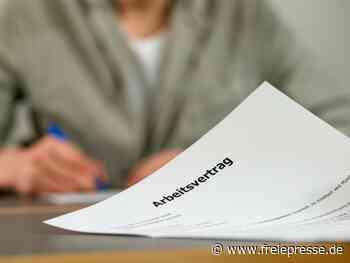 Wann schlägt die Betriebsvereinbarung den Arbeitsvertrag? - Freie Presse