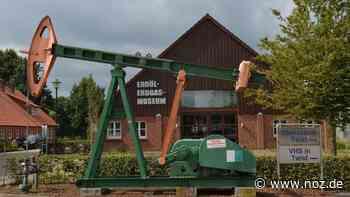 Erdöl-Erdgas-Museum Twist weitet Öffnungszeiten aus - noz.de - Neue Osnabrücker Zeitung