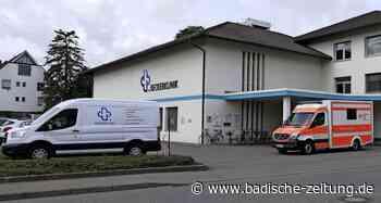 Notfallversorger soll bleiben - Bad Krozingen - Badische Zeitung