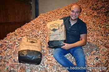Kolben, die glühen sollen - Bad Krozingen - Badische Zeitung