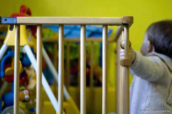 Kinderopvang scoort beter dan provinciaal en Vlaams gemiddelde