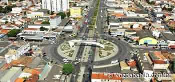 Feira de Santana fecha novamente comércio após aumento de casos da covid-19 - Voz da Bahia