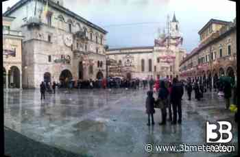 Meteo Ascoli piceno: sabato forte maltempo, poi bel tempo - 3bmeteo