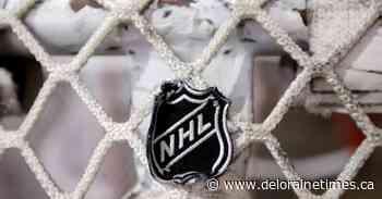 NHL, NHLPA agree on protocols to resume season - Deloraine Times