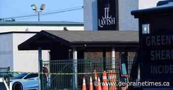 Sheriff: 2 dead, 8 hurt in South Carolina nightclub shooting - Deloraine Times