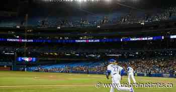 "Hosting regular season MLB in Toronto ""totally different ball game"" - Deloraine Times"