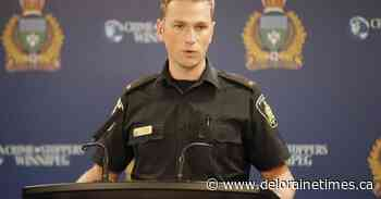 Winnipeg boy, 14, charged with several shootings, Canada Day homicide - Deloraine Times