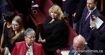 First Nations coalition rejects recommendation to lift Sen. Beyak's suspension - Deloraine Times