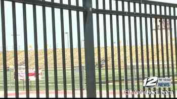 Safety first for a happy Fourth at Munson Stadium - KXII