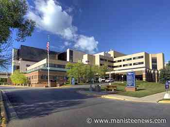 Munson Healthcare enters next phase in COVID-19 response - Manistee News Advocate