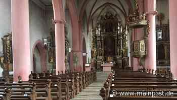 Bischof Franz kommt nach Mellrichstadt - Main-Post