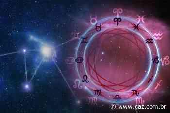 Horóscopo: Saturno volta a Virgem - GAZ