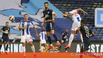 A crónica do FC Porto-Belenenses SAD, 5-0: Dragão caminha feliz - Record