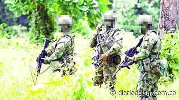 Vinculan a dos soldados en presuntos abusos sexuales en Cuaspud - Diario del Sur