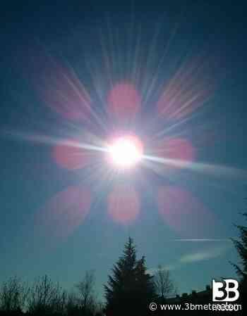 Meteo Cesena: bel tempo fino a lunedì, qualche possibile rovescio martedì - 3bmeteo