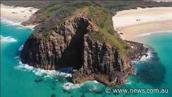 Fraser Island: Man killed in shark attack Indian Head - NEWS.com.au