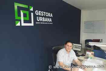 """Vamos a volver la Gestora Urbana una empresa productiva"": Juan Felipe Arbeláez - Ecos del Combeima"