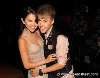 Justin Bieber's Most Popular Songs About Selena Gomez - Showbiz Cheat Sheet