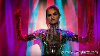 Most stylish and ravishing outfits of Selena Gomez - IWMBuzz