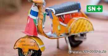 Rinteln: Brüder mit frisierten Rollern unterwegs - Schaumburger Nachrichten