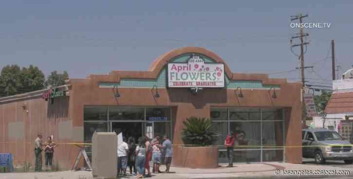 Girl Killed, Her Siblings Injured In Wild Pico Rivera Carjacking