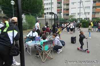 Saint-Gratien : sans terrain de foot, les jeunes des Raguenets n'ont « rien à faire » - Le Parisien