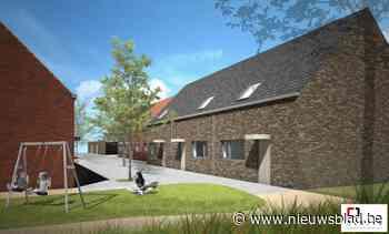 De Mandel bouwt 24 sociale huurwoningen in Tweelindenstraat (Lichtervelde) - Het Nieuwsblad